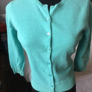 Sweaters - Cashmere Sweater NWOT Size XS